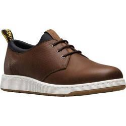 Men's Dr. Martens Solaris 3 Eye Shoe Tan Carpathian