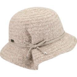 Women's Betmar Ashley Bucket Hat Mink Multi