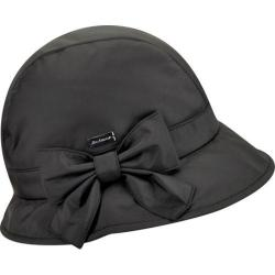 Women's Betmar Maggie Cloche Black