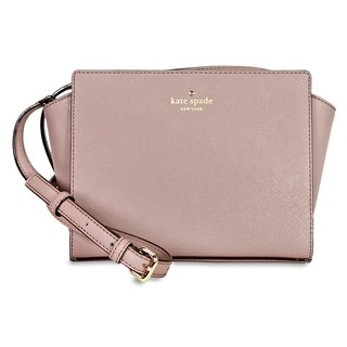 Kate Spade New York Cedar Street Hayden Porcini Crossbody Handbag