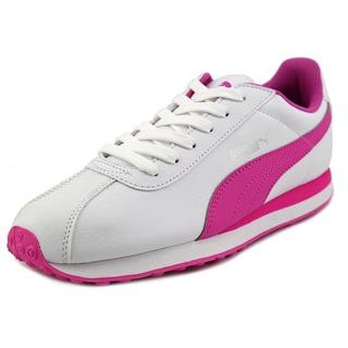Puma Women's 'Turin' Leather Athletic Shoes
