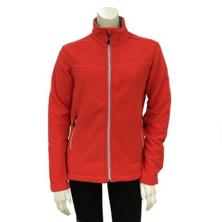 Narragansett Traders Women's Heavy Fleece Full-zip Jacket