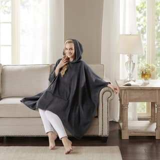 Madison Park Signature Luxury Cashmere Poncho 2-Color Option|https://ak1.ostkcdn.com/images/products/12704838/P19486741.jpg?impolicy=medium
