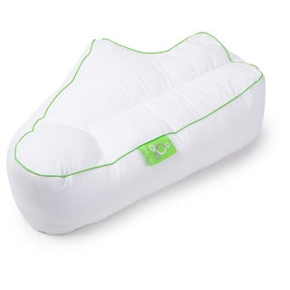 Sleep Yoga Side Sleeper Arm Rest - White