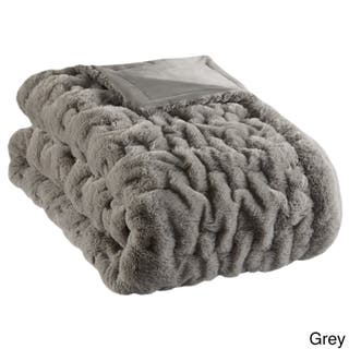 Throw Blankets For Less Overstock Com