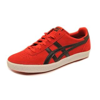 Asics Onitsuka Tiger Men's Vickka Moscow Regular Suede Athletic Shoes