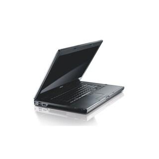 Dell Latitude E6510 Metallic 15.6-inch Intel Core i3 1st Gen 2.4GHZ 4GB 120GB Windows 10 Home 64-bit Laptop (Refurbished)