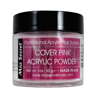 Mia Secret Professional Pink 1-ounce Acrylic Powder