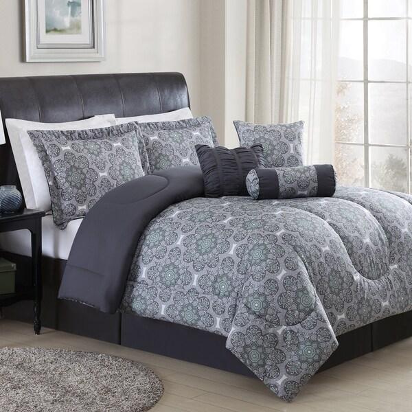 Plato 7-piece Comforter Set