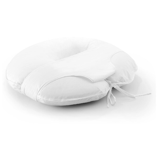 Cheer Collection Nursing, Resting Multi-Purpose Pillow with Strap