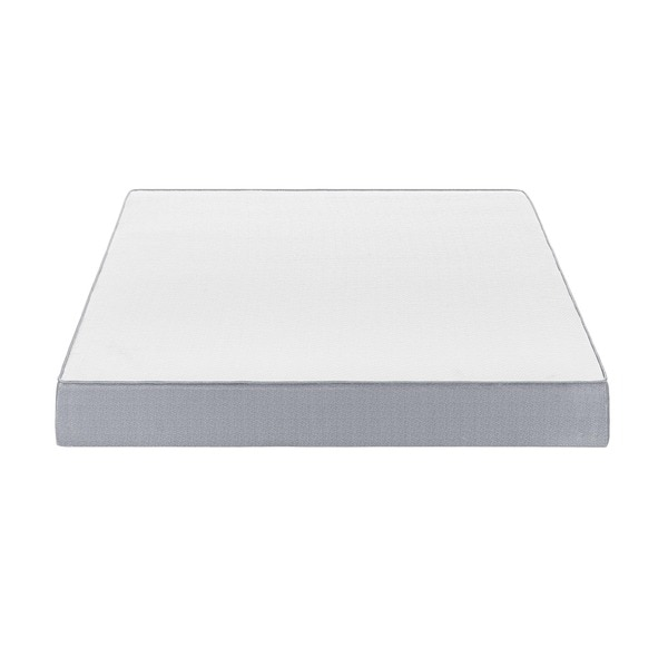Signature Sleep Haven 7-zone 7-inch Twin Luxury Mattress with CertiPUR-US Certified Foam