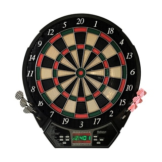 HATAHAWAY Magnum Electronic Soft-tip Dartboard
