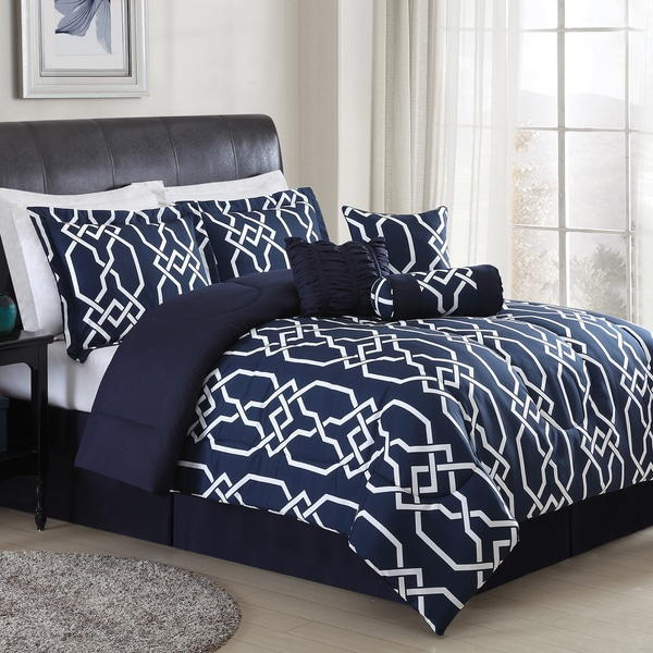 Marc 7-piece Comforter Set