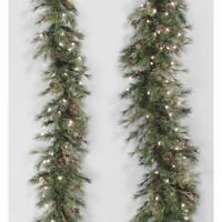 Mixed Country Pine Swag 180-tip 6-foot Garland