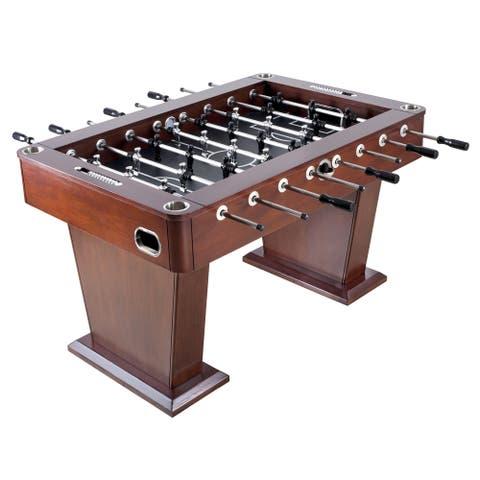 Millennium Wooden 55-inch Foosball Table