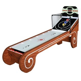 Boardwalk 8-foot Skeeball Table