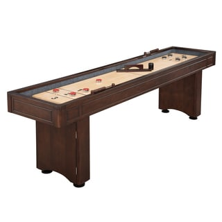 Austin 9-foot Shuffleboard Table