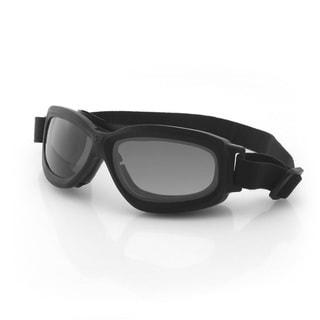 Bobster Bravo 2 Ballistic Anti-fog Lens Goggles