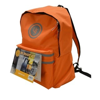 UST Be Ready Premium Emergency Kit