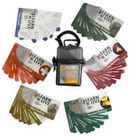 UST Learn & Live Outdoor Skills Set Cards