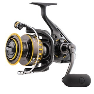 Daiwa BG Series Saltwater Spinning Reel (4 options available)