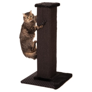 MAX & MARLOW 32-INCH CAT SCRATCHING POST