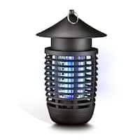 Pyle Waterproof Indoor/ Outdoor Electric UV Bug Zapper