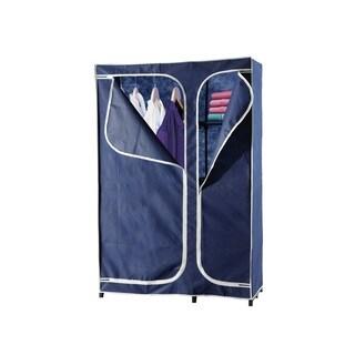 4-Shelf Wardrobe