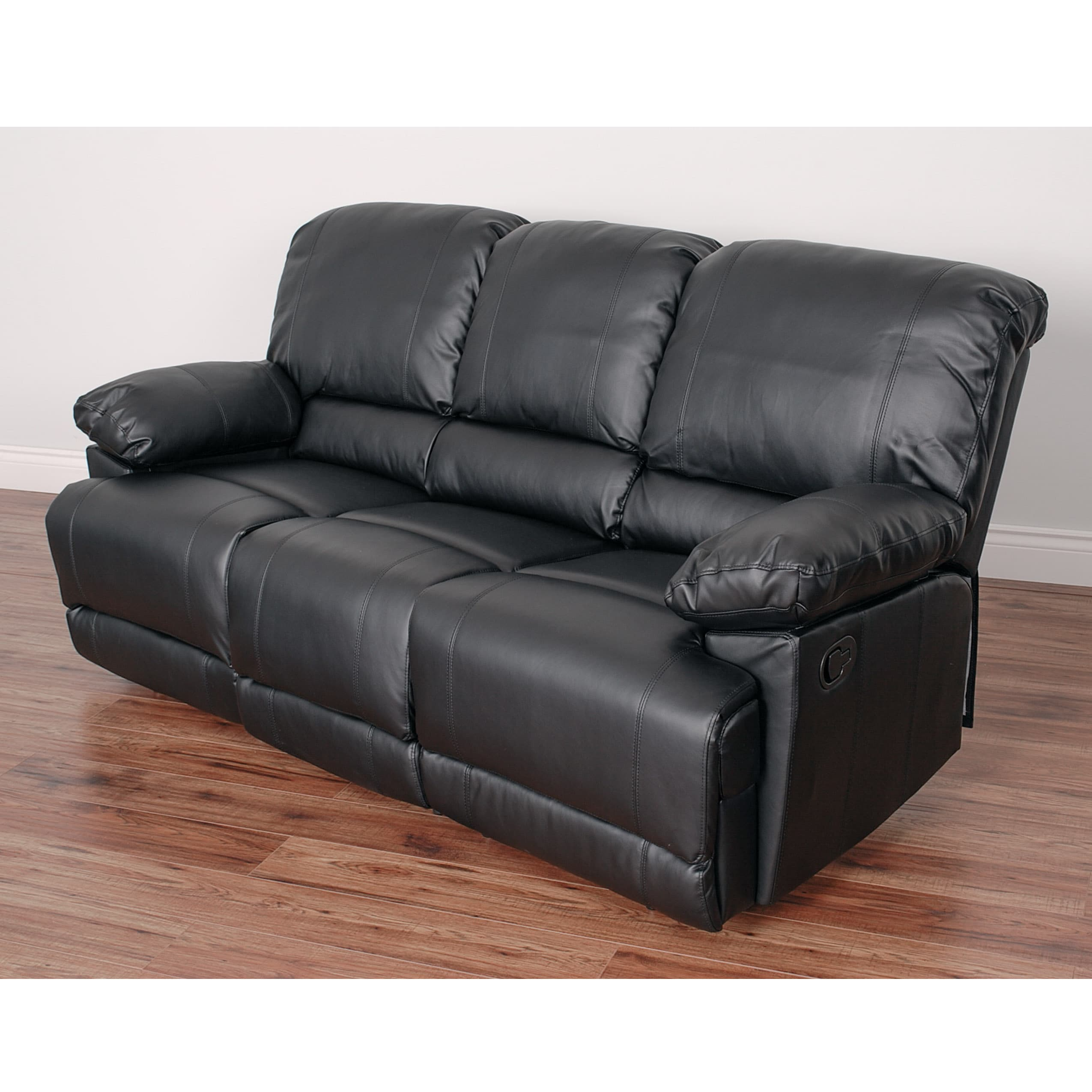 Black Sofas Couches Online At Our Best Living Room Furniture Deals