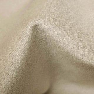 Skyline Furniture Velvet Buckwheat Arch Nail Button Bed