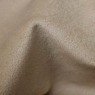 Skyline Furniture Velvet Pearl Inset Nail Button Bed