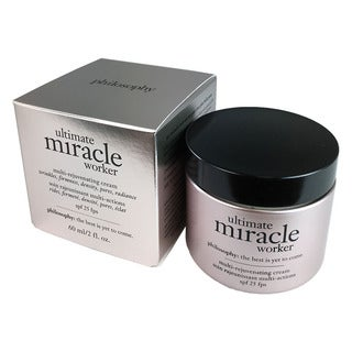 Philosophy Ultimate Miracle Worker 2-ounce Day Cream SPF 25