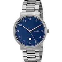 Skagen Men's SKW6295 'Ancher' Stainless Steel Watch