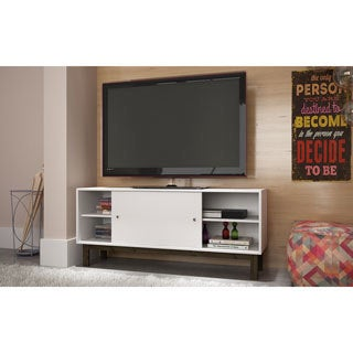 Accentuations by Manhattan Comfort Salem Mid Century Style TV Stand