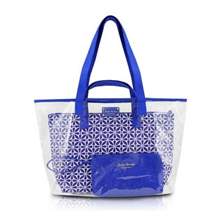 Jacki Design Contour 3-piece Tote Bag Set
