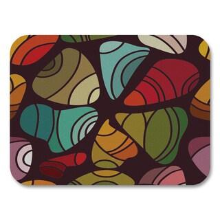 Color Stones Placemats (Set of 4)