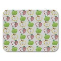 Apple Placemats (Set of 4)