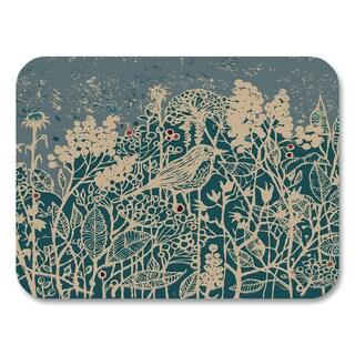 Hedge Bird Placemats (Set of 4)