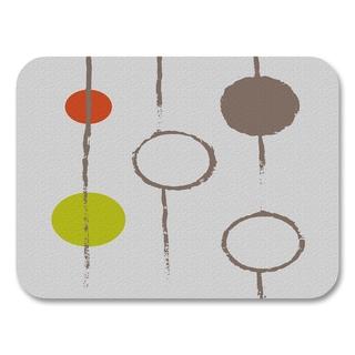 Circles Placemats (Set of 4)