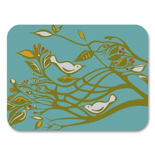 Spring Birds Placemats (Set of 4)