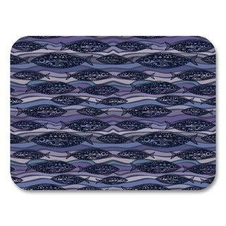Ocean Fish Placemats (Set of 4)