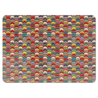 Ethno Scales Placemats (Set of 4)