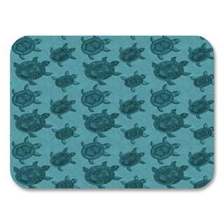 Sea Turtles Placemats (Set of 4)