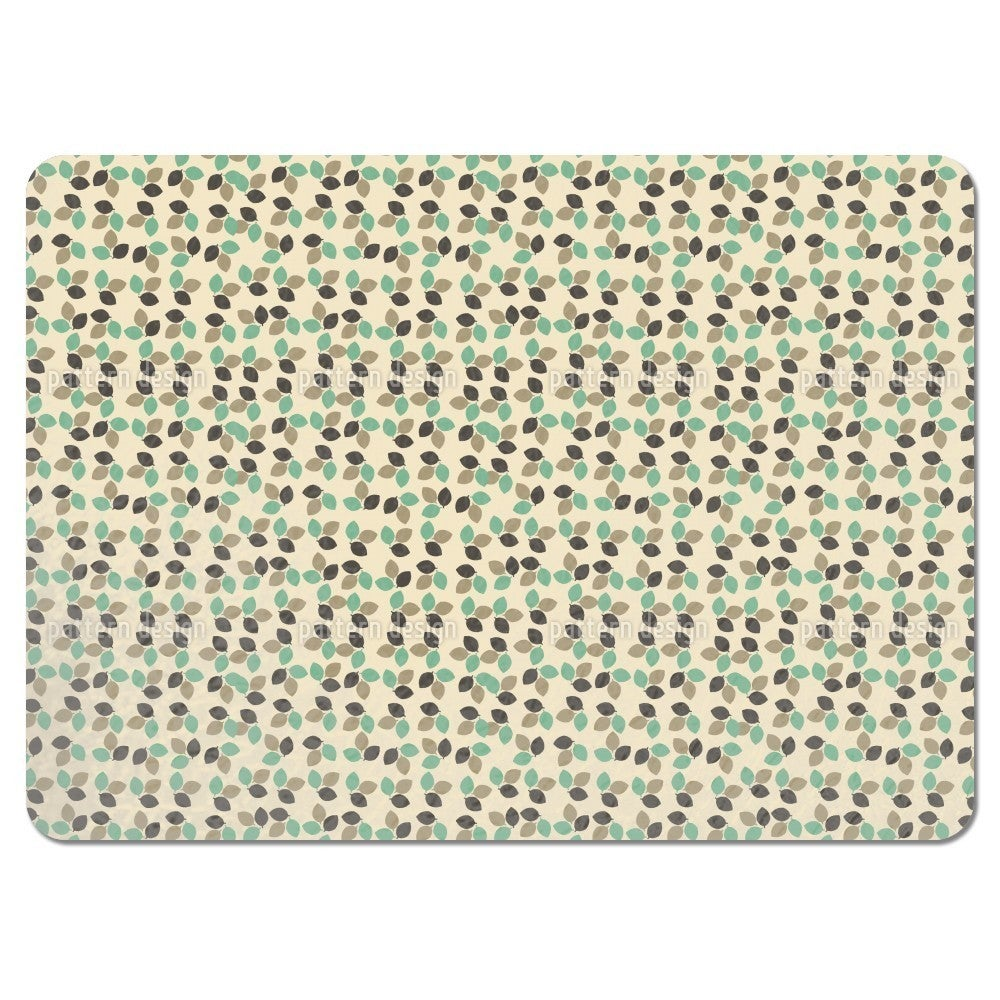 Uneekee Leaves of Autumn Placemats (Set of 4) (Leaves Of ...