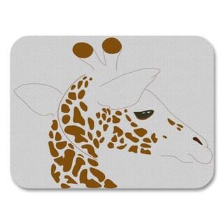 Giraffe Placemats (Set of 4)