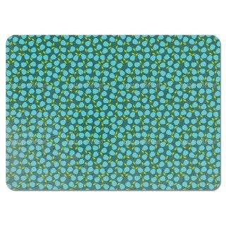 Pear Placemats (Set of 4)
