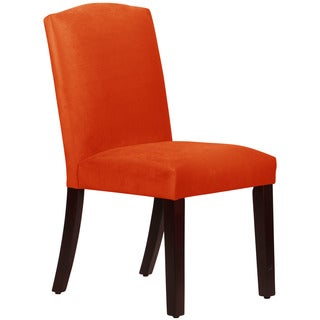 Skyline Furniture Mystere Mango Arched Dining Chair