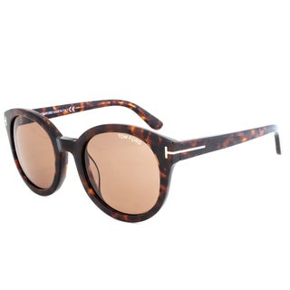 Tom Ford Asian Fit Sunglasses FT9310 55J