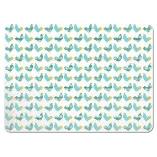 Chickens Placemats (Set of 4)