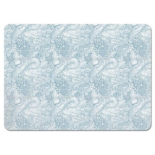 The Garden of Poseidon Placemats (Set of 4)